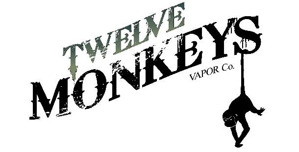 Twelve Monkeys Liquid