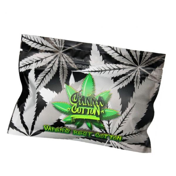 Canna Cotton | Wickelwatte - 10 g