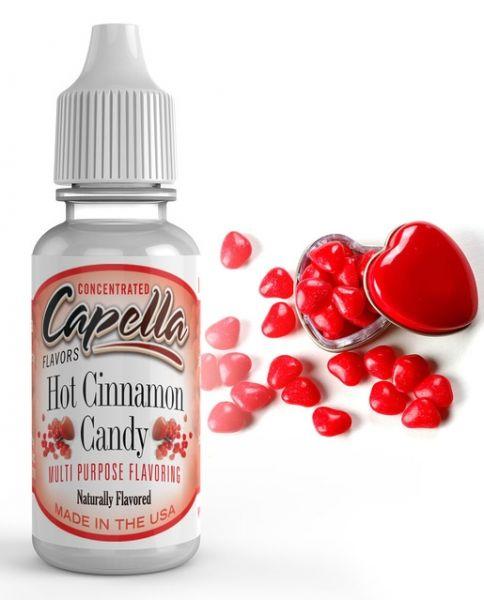 Capella Hot Cinnamon Candy Aroma Concentrate - 13ml