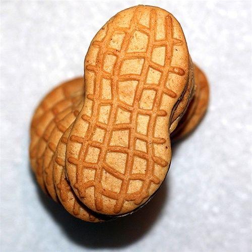Pink Spot Nutty Buddy Cookie - Aroma 10ml