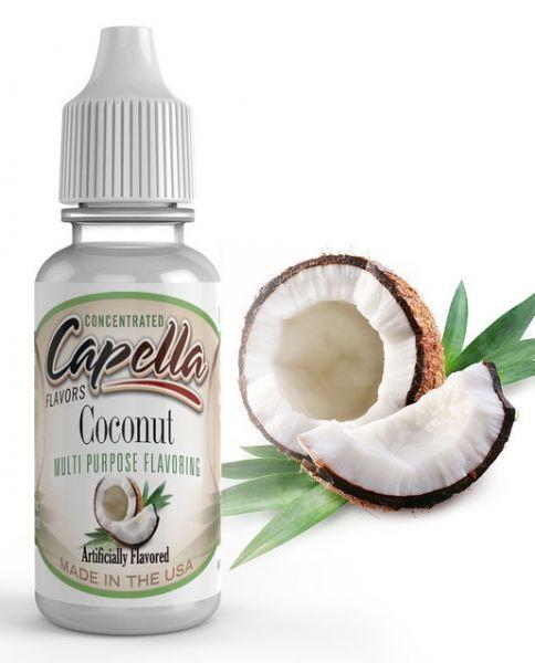 Capella Coconut Aroma Concentrate - 13ml