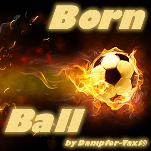 Born Ball Aroma by Dampfer-Taxi - 10ml