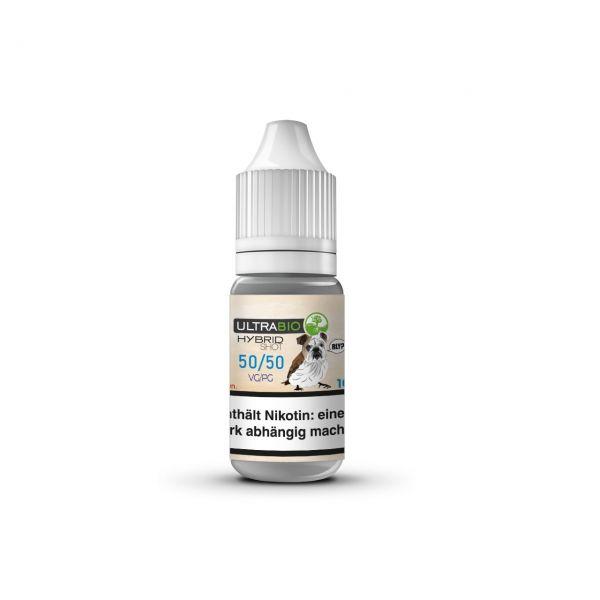 Ultrabio Hybrid Shot 20mg [ VG 50 / PG 50 ] - 10ml