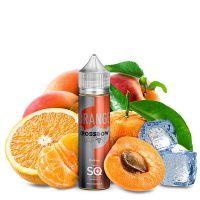 CROSSBOW VAPOR by Stattqualm Orange Aroma - 20ml