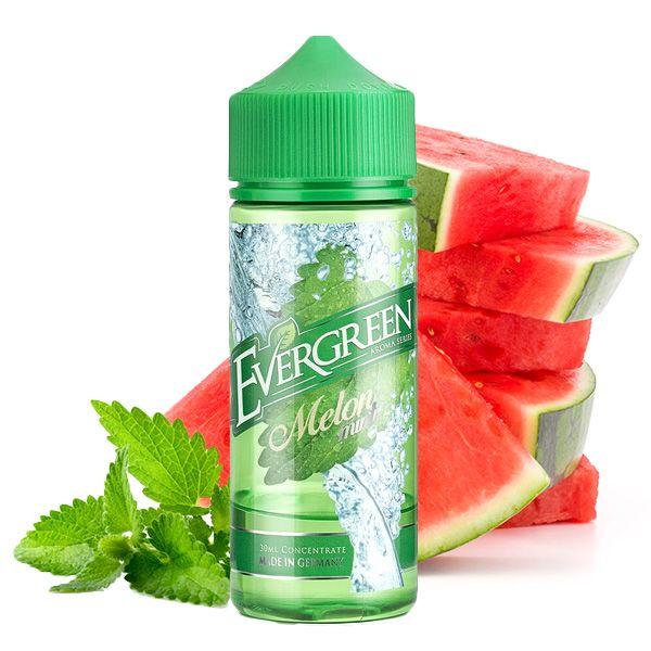 EVERGREEN Melon Mint Aroma - 30ml
