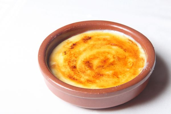 Catalan Cream Liquid | Nikotinfrei - 10ml / 50ml / 100ml