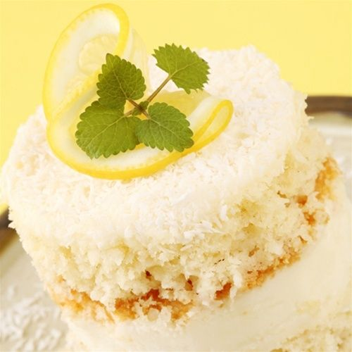 Pink Spot Lemon Coconut Cookie - Aroma 10ml