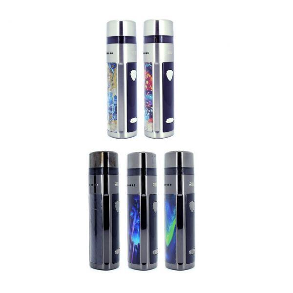 Wismec R80 Pod E-Zigaretten Kit
