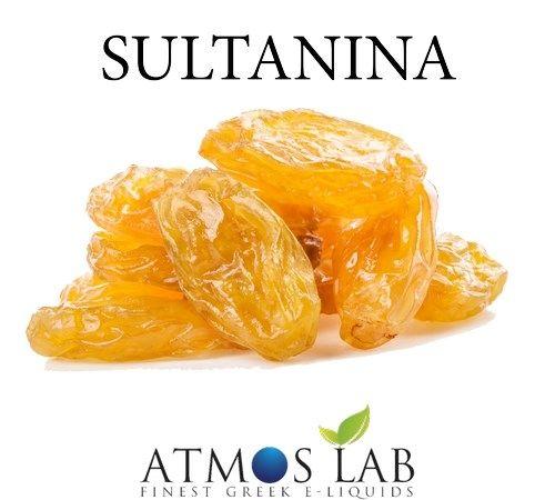 Atmos Lab Sultanina Flavour