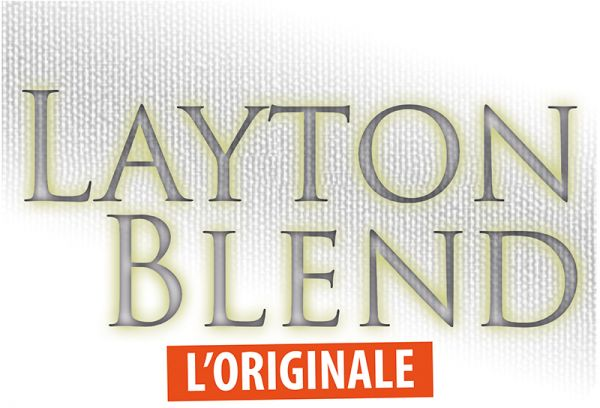 Layton Blend Tobacco Aroma by FlavourArt - 10ml