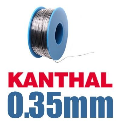 Kanthaldraht (A) 0.35mm