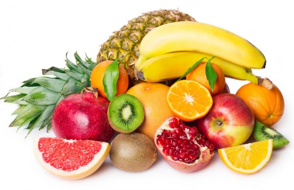 Tutti Frutti Liquid   Nikotinfrei - 10ml / 50ml / 100ml