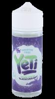 Yeti Honeydew Blackcurrant 0mg/ml - 100ml
