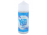 Yeti Blue-Raspberry 0mg/ml - 100ml