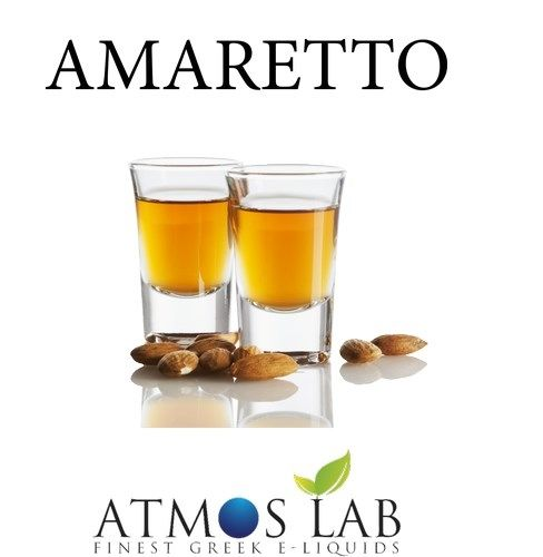 Atmos Lab Amaretto Flavour