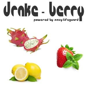 10ml Aroma NLife V.11 Drake Berry