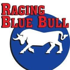 Pink Spot Raging Blue Bull - Aroma 10ml