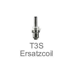 T3S Ersatzcoil