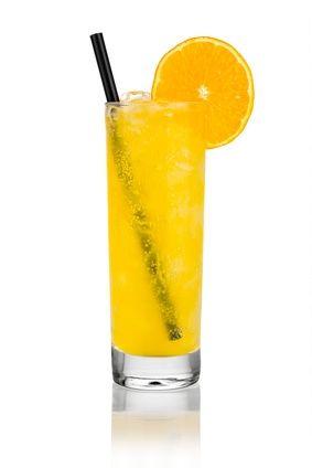 Dampfer-Taxi® Aroma Sezers Orangenbrause Geschmack - 10ml