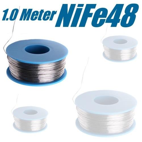 NiFe48 0.40mm