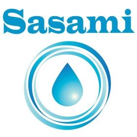 Sasami Tropical Dream Aroma - 10ml