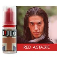 T-Juice Red Astaire Concentrate - 10ml / 30ml