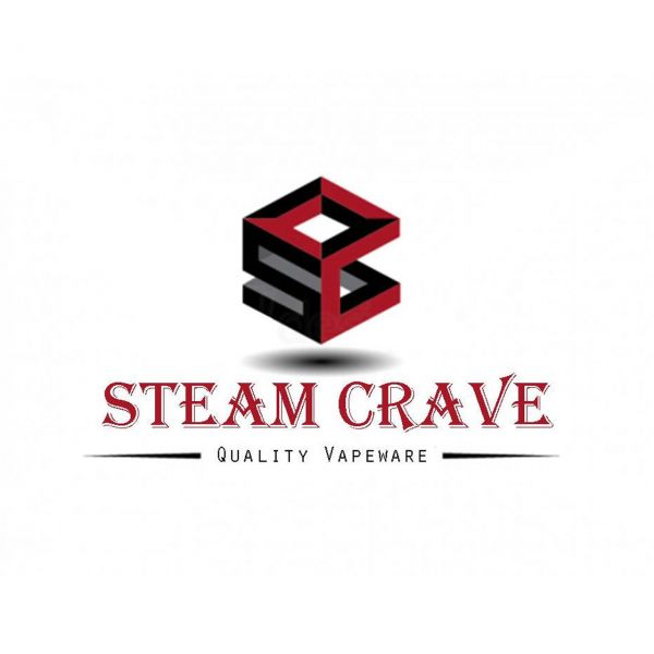 Steam Crave Aromamizer Plus V2 RDTA 8ml Extension Kit