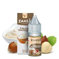 ZANZÁ Creamy Hazelnut Aroma - 10ml