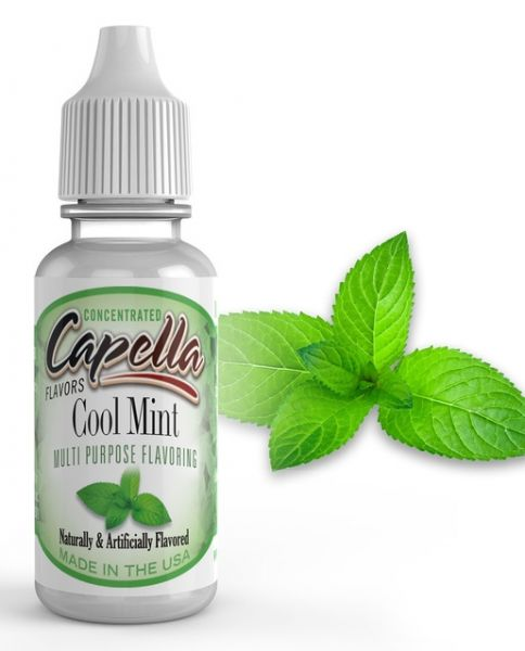 Capella Cool Mint Aroma Concentrate - 13ml