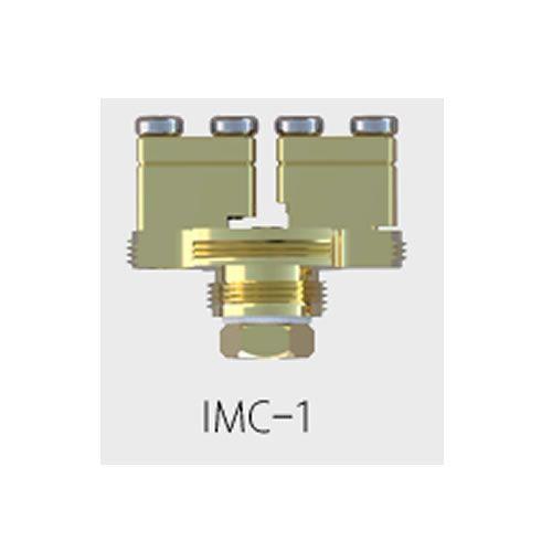 IJOY COMBO vergoldetes Building Deck (IMC-1)
