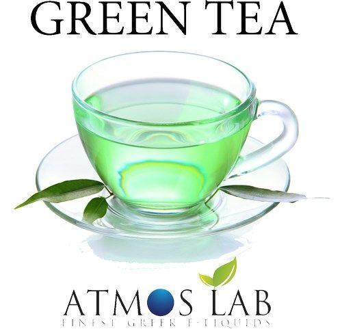 Atmos Lab Green Tea Flavour