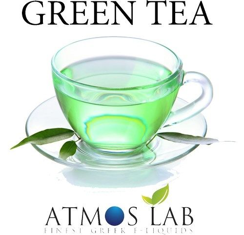 Atmos Lab Green Tea Flavour