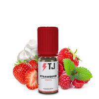T-JUICE FRUITS Strawberri Aroma - 10ml