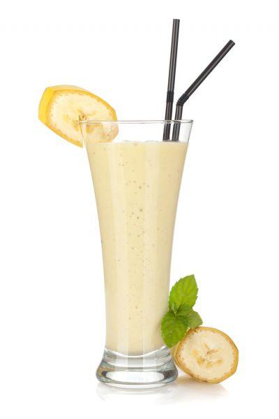 Bananenminze Liquid by Vape Rebelz - 10 ml / 50 ml / 100 ml