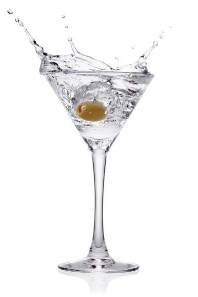 Gin Liquid | Nikotinfrei - 10ml / 50ml / 100ml