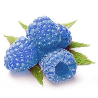 Dampfer-Taxi® Aroma blaue Himbeere Geschmack - 10ml