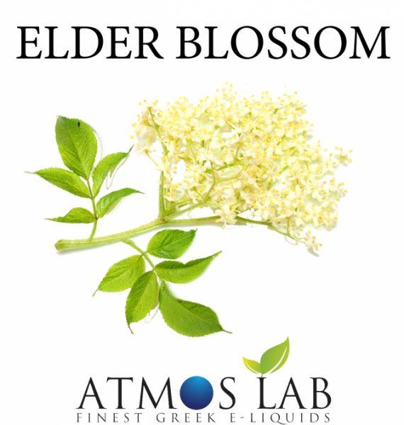 Atmos Lab Elder Blossom Flavour