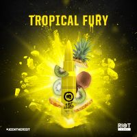 Riot Squad Tropical Fury Liquid - 50ml