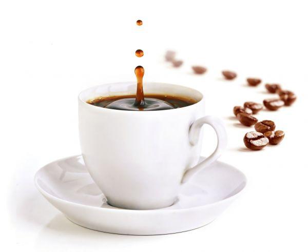 Coffee Liquid   Nikotinfrei - 10ml / 50ml / 100ml