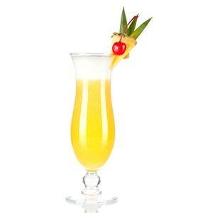 Dampfer-Taxi® Aroma Pina Colada Geschmack - 10ml