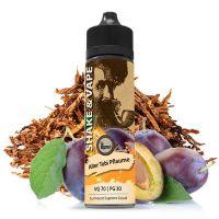 SURMOUNT Alter Tobi Pflaume Premium Liquid 40 ml 0mg