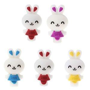 Häschen / Rabbit Drip Tip in verschiedene Farben