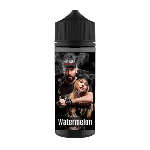 Vape Rebelz® Watermelon Longfill | Aroma - 10 / 120ml