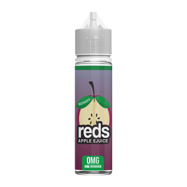 red's Apple Juice Ice - 7 DAZE