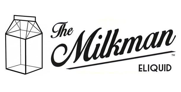 The Milkman Liquid