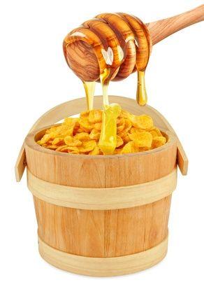 Dampfer-Taxi® Aroma Cornflakes mit Honig Geschmack - 10ml