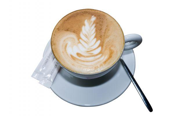 Liquid Cappuccinoto   Nikotinfrei - 10ml / 50ml / 100ml