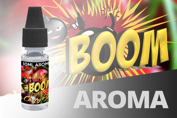 K-Boom Cola Cherry Bomb - 10ml