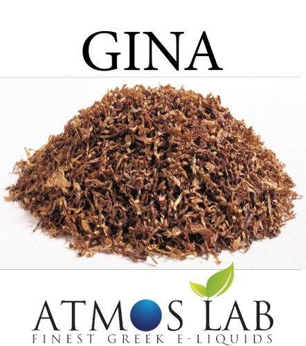 Atmos Lab Gina Flavour