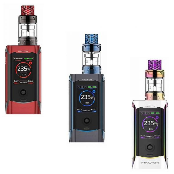 Innokin Proton Plex Kit mit 4.0 ml